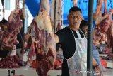Kementan: Stok daging sapi untuk Lebaran aman