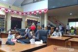 Banggar DPRD Manado tegaskan tak akan bahas APBD-P 2020 jika data 2019 tak masuk