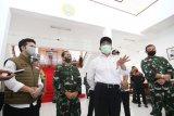 Menko PMK prihatin fatalitas tenaga kesehatan Jatim tertinggi di Indonesia