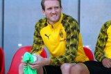 Andre Schurrle mengumumkan gantung sepatu pada usia 29 tahun