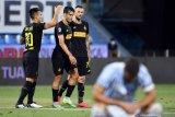 Inter kembali raih peringkat kedua berbekal kemenangan 4-0 atas SPAL