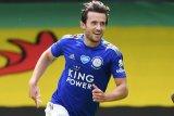 Leicester City tidak akan menjual Ben Chilwell
