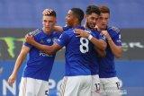 Leicester kian kokoh di empat besar usai tekuk Sheffield United