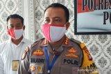 Polresta Palangka Raya selidiki pembuat surat tes cepat palsu