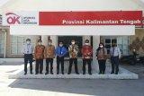 OJK dorong Himbara realisasikan penyaluran kredit di Kalteng