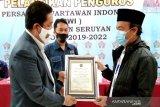 Pembangunan memerlukan koreksi hingga kritik, kata Bupati Seruyan