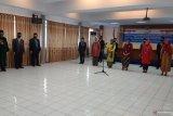 Hasto Wardoyo lantik 12 ASN menjadi pejabat fungsional BKKBN Sultra