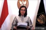Gaji ke-13 ASN, TNI, dan Polri dibayar pada Agustus 2020