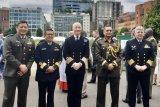 Kolonel Agustinus Purboyo, Perwira TNI pertama peraih dua gelar RCDS dan KCL