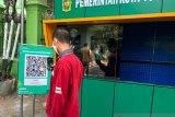 Yogyakarta pasang 200 titik QR code mendukung pemantauan COVID-19
