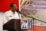 Disperindagkop UKM Sulbar dorong peran koperasi bantu ekonomi masyarakat