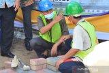 Kementerian PUPR mengalokasikan Rp4 miliar untuk Kotaku di Lombok Barat