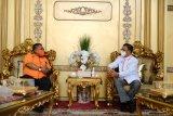 Pos Indonesia cari kantor sementara aktifkan layanan di Masamba Luwu Utara
