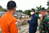 Kemenkes kirim 3.000 masker untuk pengungsi Luwu Utara