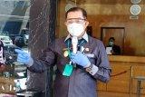 591 pasien COVID-19 Kota Jayapura masih jalani perawatan di hotel