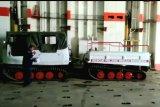PMI Pusat kirim mobil hagglund ke Luwu Utara bantu penanganan bencana
