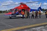 Kepala BNPB beberkan dugaan penyebab banjir bandang Luwu Utara