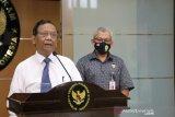 Menko Polhukam minta polemik soal Pedoman Jaksa Agung dihentikan