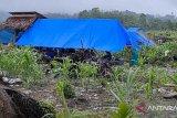 Gubernur Sulsel minta bantuan Pangdam ganti tenda pengungsi