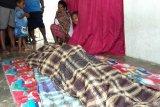 Korban longsor di Kota Sorong dimakamkan usai shalat Jumat