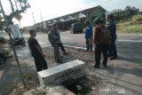 Kulon Progo mendukung percepatan pembangunan jalan Bandara YIA-Borobudur
