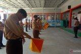 Giat Pramuka, cara LPKA Palu berikan hak  pendidikan andikpas