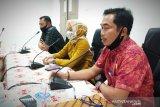 Disbudpar dan Komisi II DPRD Pulpis sepakati tunda Festival Handep Hapakat