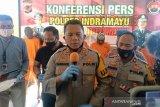 Kalah futsal lima remaja keroyok anggota Polisi