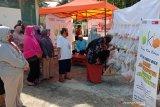 ACT Sumsel bantu warga terdampak pandemi dengan program BKB