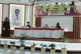BKKBN Sultra gelar workshop penyiapan kehidupan berkeluarga bagi remaja di Bombana