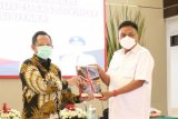 Mendagri optimistis Sulawesi Utara laksanakan pilkada serentak 9 Desember