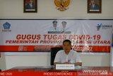 Angka akumulasi pasien COVID-19 sembuh di Sulawesi Utara capai 580 orang