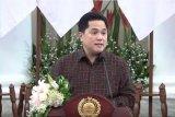 Bukan untuk gaya-gayaan, Erick sebut BUMN Go Global untuk perbaiki rantai pasok Indonesia