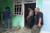 Rumah kontrakan wartawan di Kota Metro Lampung dibobol maling