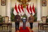 Kemarin ekonomi, utang luar negeri Indonesia hingga BUMN Go Global