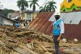 Pakar: banjir Masamba sudah diprediksi 2019