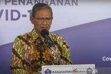 Update COVID-19 di Indonesia:  83.130 kasus positif dan 41.834 sembuh