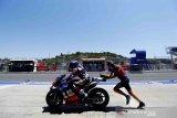 Data dan fakta jelang GP Andalusia
