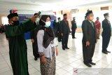 Sejumlah pejabat administrator BKKBN Kalteng dilantik menjadi pejabat fungsional
