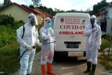 Lima warga Bartim positif COVID-19, tiga diantaranya karyawan perusahaan