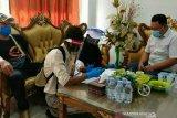 Coklit perdana di Morowali Utara diawali dari bupati