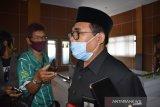 Ketua DPRD Kabupaten Pekalongan positif terkena COVID-19