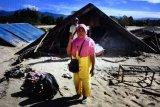 Telkomsel beri layanan gratis kepada warga terdampak banjir di Luwu Utara