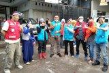 Forum Sulsel Peduli salurkan bantuan untuk korban banjir Luwu Utara