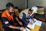 PPDP melakukan coklit data pemilih dengan memperhatikan protokol kesehatan