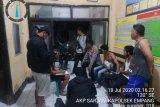 Butuh tiga jam, Polsek Empang Sumbawa tangkap pelaku curanmor