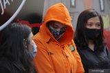 Artis Catherine Wilson ditangkap bersama satpamnya terkait narkoba