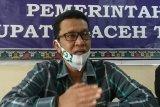 67 spesimen swab Aceh Tengah dikirim ke Jakarta karena Balitbangkes tutup