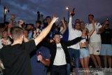 Leeds United targetkan kembali ke Liga Champions