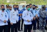 Puluhan napi bandar narkoba dipindah ke Pulau Nusakambangan
